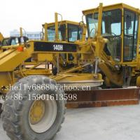 Large picture Caterpillar Motor Graders