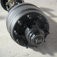 Large picture American type axle 13T