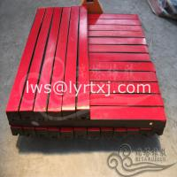 Large picture rubber impact bar manufacturer