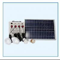 Large picture 30W portable power lighting system
