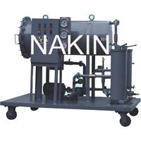 Large picture nakin waste fuel oil purifier