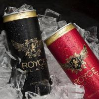 Large picture ROYCE ENERGY DRINK