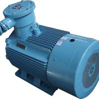 Large picture YB2 series ac induction explosion proof motor