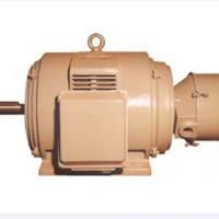 Large picture JR series ac slip ring rolling mine motor
