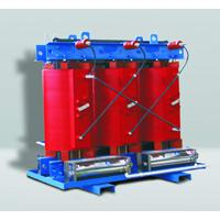 Large picture Dry transformer