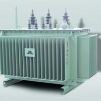 Large picture Amorphous alloy Transformer