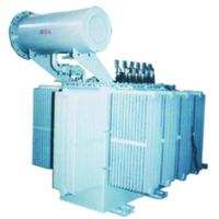 Large picture Rectifier Transformer