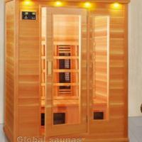 Large picture steam bath