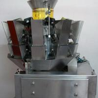 Large picture multihead weigher