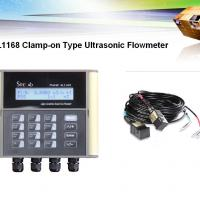 Large picture SL1168 Ultrasonic Flowmeter