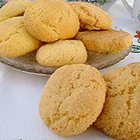 COCONUT BISCUITS (MADE IN LIBYA)