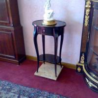 Large picture Louis XV style side table Mod. LYON