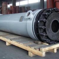 Large picture Graphite Absorber, Gas Scrubber