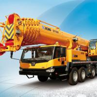 Large picture Truck Crane