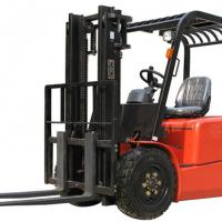 Large picture Forklift