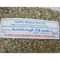 Large picture Robusta coffee, Arabica coffee, Roasted and green