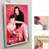 Large picture LED Light Box with Snap Frame A4,A3,A2,A1,A0