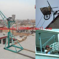 Large picture Crane Equipment /Portable small crane