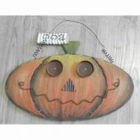 Large picture halloween decoration