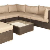 Large picture Beach Sofa Set