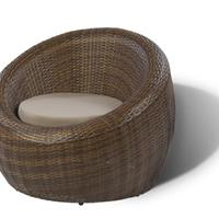 Large picture Round Chair