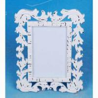 Large picture photo frame