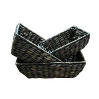 Large picture Water Hyacinth Storage Basket