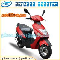 Large picture COC Gasoline Scooter 50cc YY50QT-G