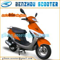 Large picture EEC COC Gas Scooter 125cc YY125T