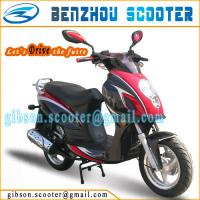 Large picture COC Gas Scooter 125cc YY125T-26A