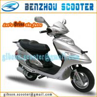 Large picture 125cc EPA DOT Gas Scooter YY125T-3B