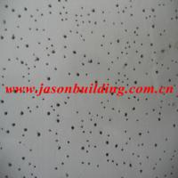 Large picture mineral fiber ceiling tiles