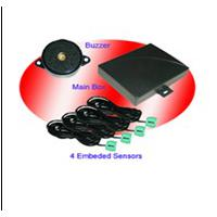 Large picture Car parking sensor RD008C4