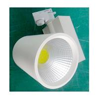 Large picture COB LED track light 10W 20W 30W