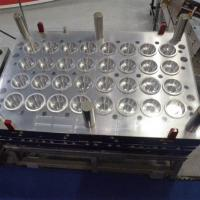 Large picture Injection mould
