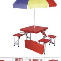 Large picture Advertising umbrella set
