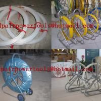 Large picture Reels for continuous duct rods/Duct Rodder Pelsue