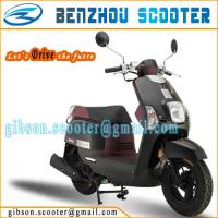 Large picture 50cc EEC COC New Gas Mobility scooter YY50QT-8A