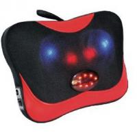 Large picture massage pillow with stepless speed regulating