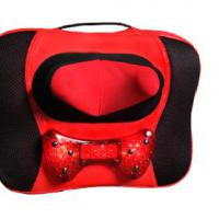 Large picture massage pillow to boost blood circulation