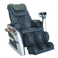 Large picture massage chair with VFD screen and MP3 function