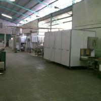 Large picture Flat Wafer Machine
