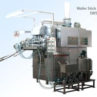 Large picture Wafer Stick Machine 3 Lines