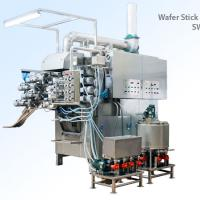 Large picture Wafer Stick Machine 4 Lines