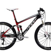 Large picture Felt Edict Elite 2012 Bike