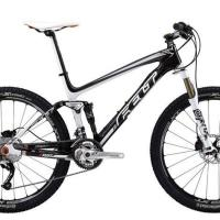 Large picture Felt Edict Pro 2012 Bike