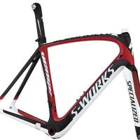 Large picture Specialized S-Works Venge OSBB 2012 Frameset