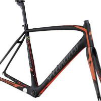 Large picture Specialized Tarmac SL4 Pro OSBB 2012 Frameset