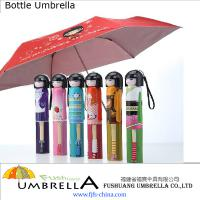 Large picture Wine Bottle Umbrella
