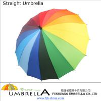 Large picture Rainbow Umbrella